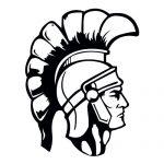 Trojan 3 Mascot