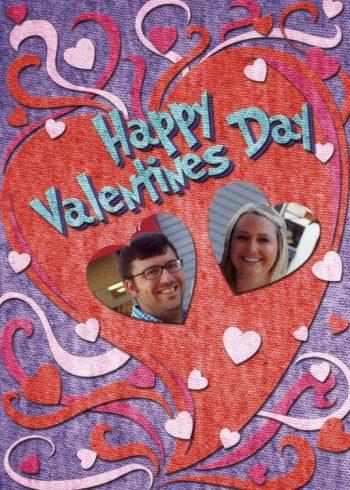 Valentine's Day VD-1043