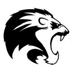 Lion 2 Mascot