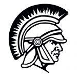 Trojan 2 Mascot