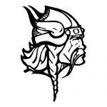 Viking 2 Mascot