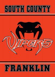 Viper Mascot Image